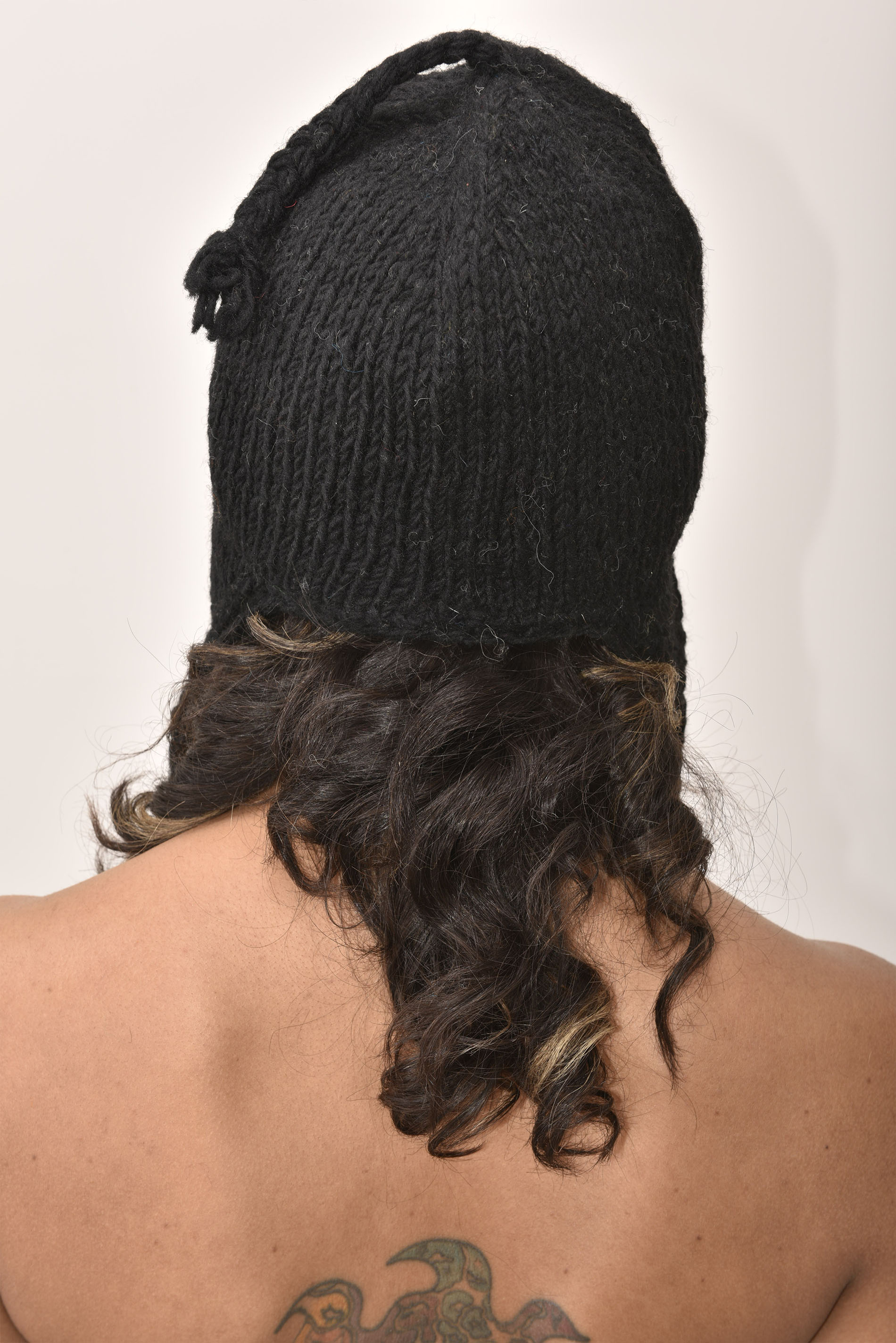 Sherpa Hat, Black