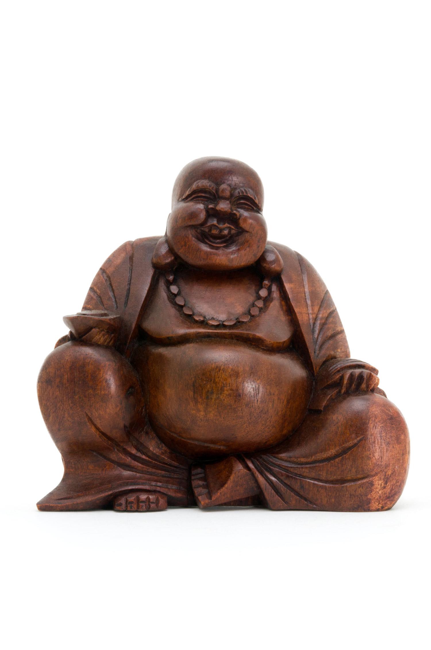 Laughing Buddha 3
