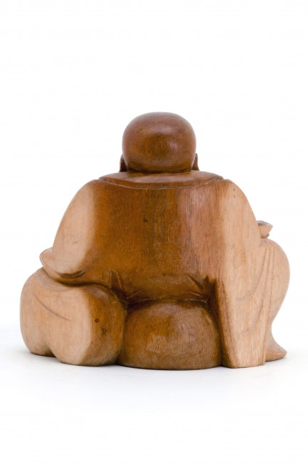 Laughing Buddha 4