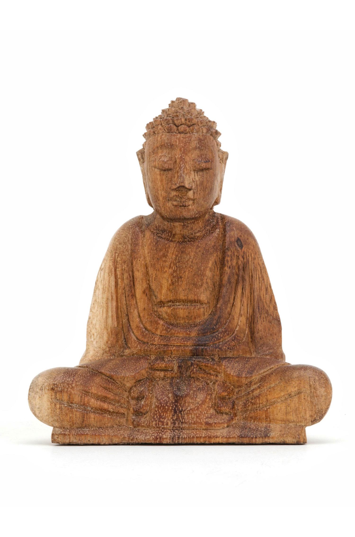 Meditation Buddha 6