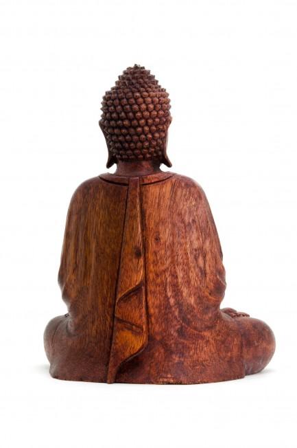 Wheel of Dharma Buddha 8