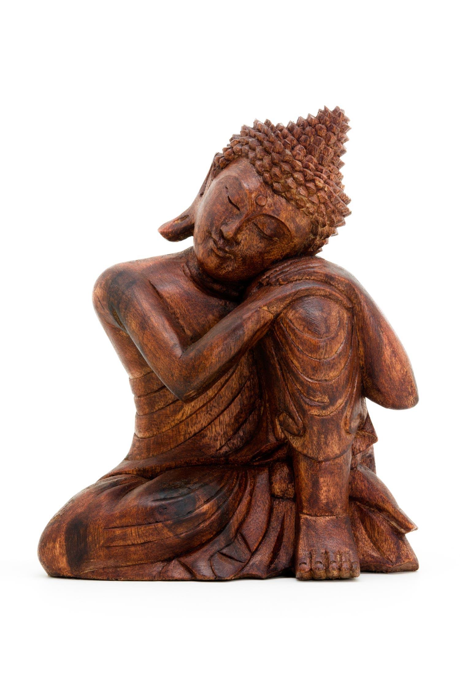 Resting Buddha 8