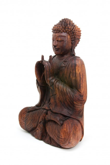 Wheel of Dharma Buddha 16