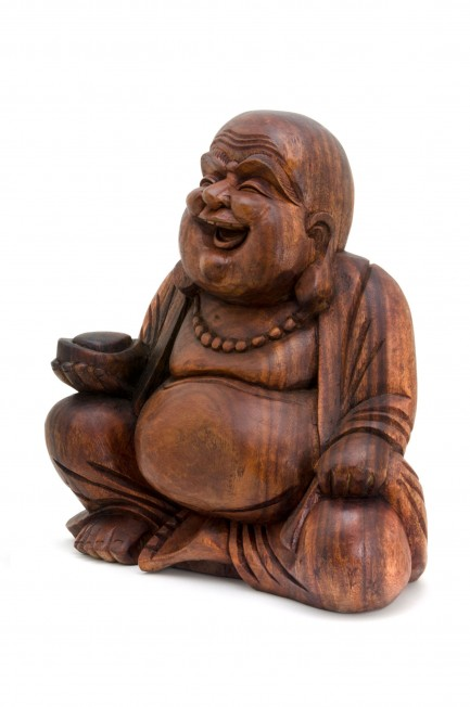 Laughing Buddha 12