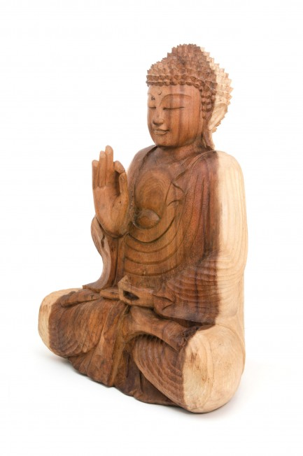 Teaching Buddha 16