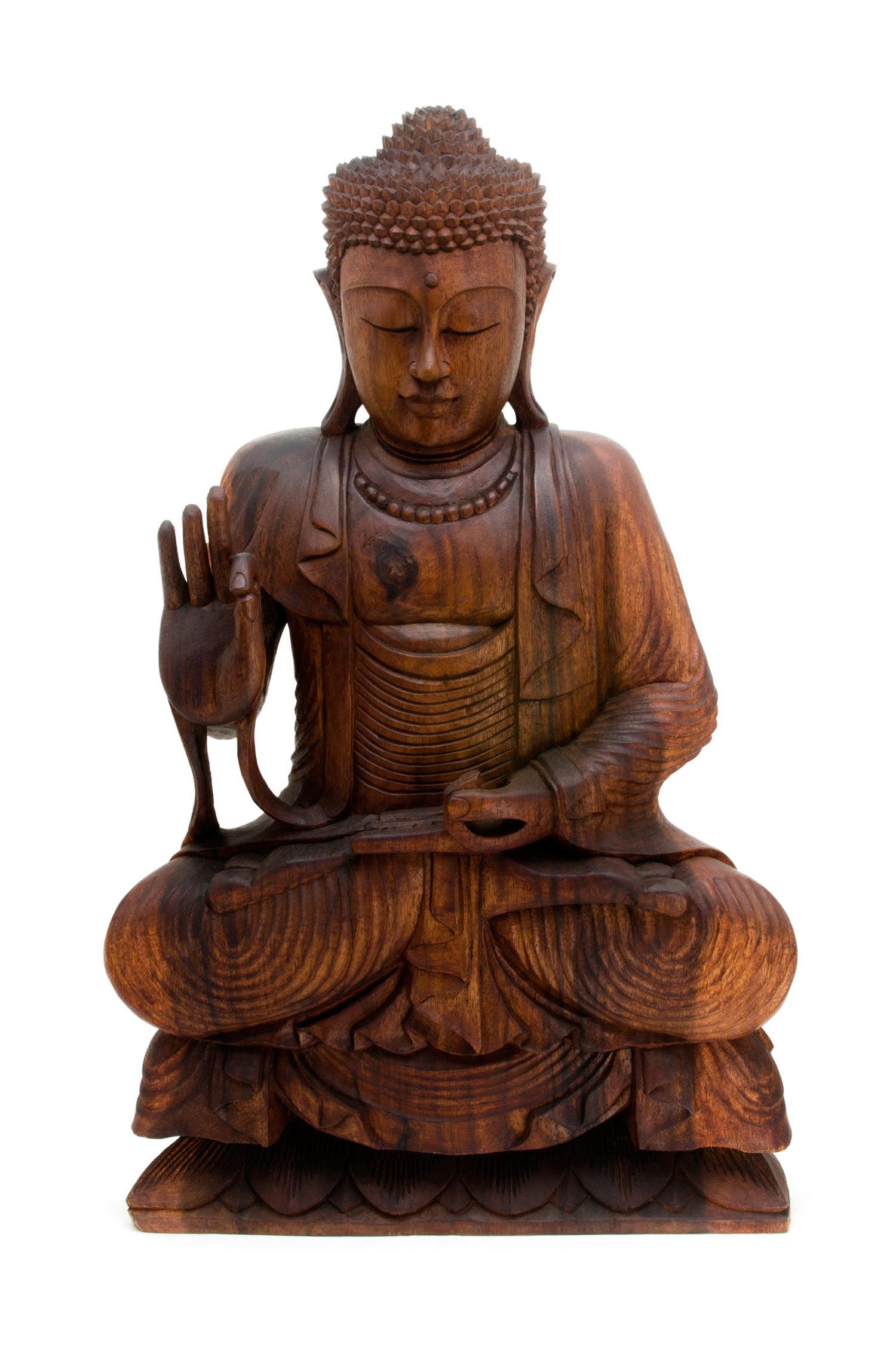 Preaching Buddha on Lotus 24