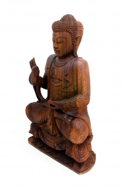 Preaching Buddha on Lotus 24