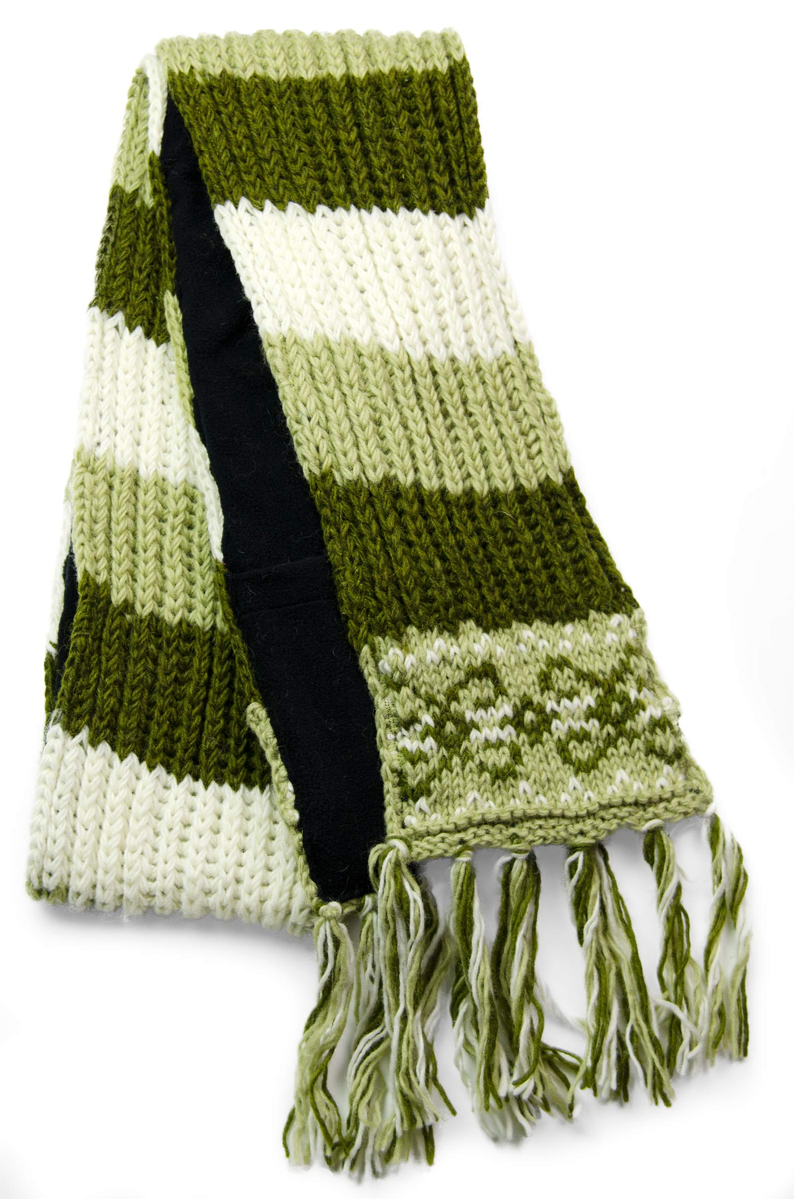 Wool Vintage Scarf