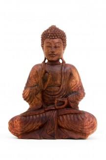 Greeting Buddha 12