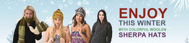 Women's Winter Wear
